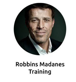 Robbins Madanes