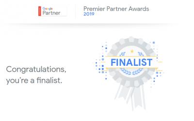 Google Premier Partner Awards 2019